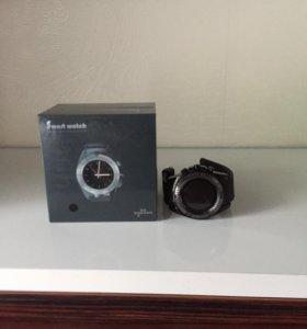 Продам Смарт часы sw007
