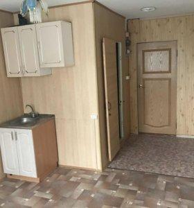 Квартира, 1 комната, 16.5 м²