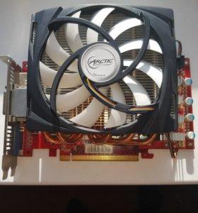 Видеокарта GTX 460 1024MB 256bit DDR5