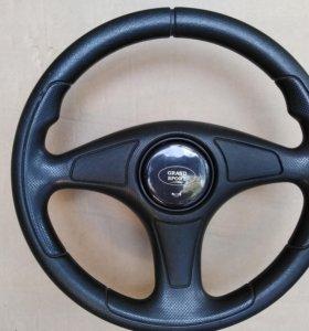 Руль спорт ВАЗ 01-07