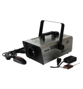 Дымовая машина FM900 + Жидкость для дыма в подарок