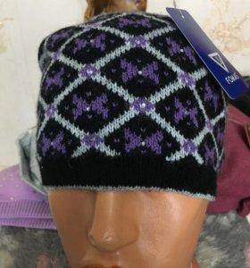 Новые головные уборы