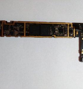 Материнская плата Huawei Ascend G6
