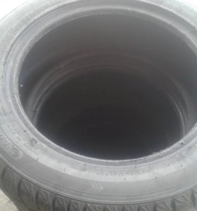 Комплект Шин р16 205/55 Зима Шипы б/у