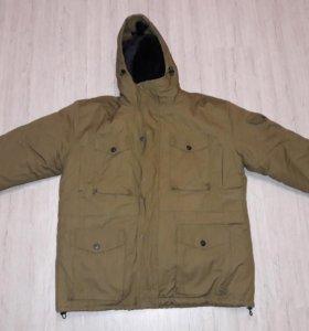 Продам костюм зимний для охоты и рыбалки