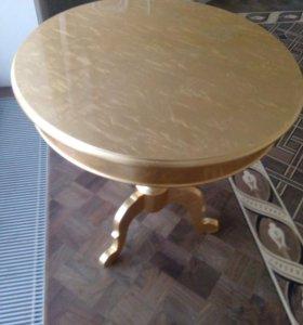 Реставрация мебели, перетяжка мягкой мебели