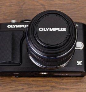Фотоаппарат Olympus PEN Lite E-PL5