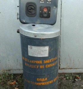 Строительный водонагреватель