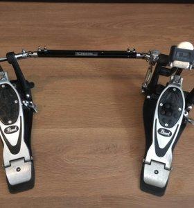 Двойная педаль Pearl Eliminator P-2002C