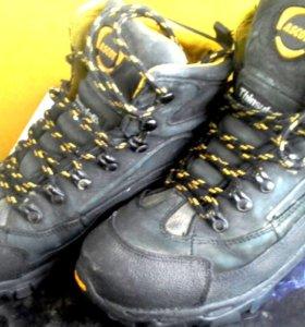 ботинки рр 40