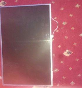 Экран матрица для ноутбука claa154wa05a