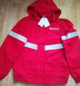 Костюм (куртка + полукомбинезон) 52-54 размера