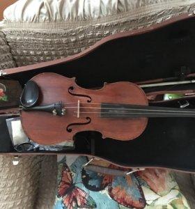 Смычковый инструмент.Скрипка