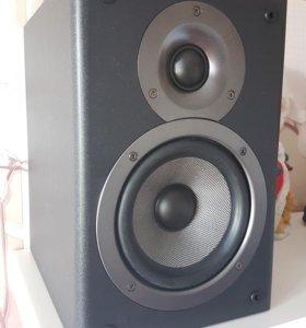 Колонки Philips MCM7000