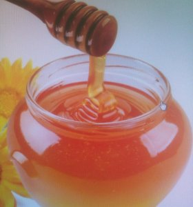 Продам мёд (1литр)