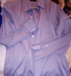 Рубашки Классик. 50р.читайте