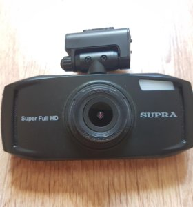 Видеорегистратор supra SCR-73SHD