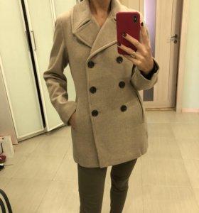 Новое пальто Calvin Klein