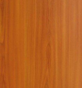 Панели МДФ (200*2600*6мм) вишня 10шт. в упаковке