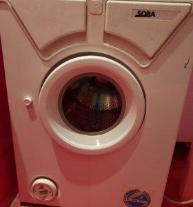 Eurusoba 800 стиральная машина
