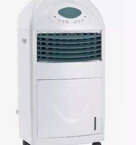 Кондиционер, охладитель, увлажнитель воздуха