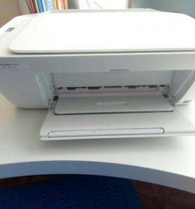 Принтер HP DeskJet 2620