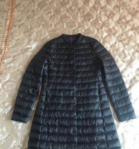 Лёгкое пуховое пальто Befree