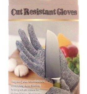 Порезостойкие перчатки Cut Resistant Glove