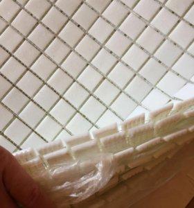 Glass mosaic (стеклянная, плитка мозаика)
