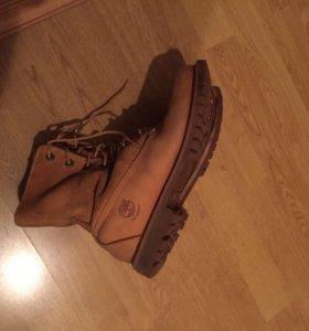 Timberland original ботинки 39 размер