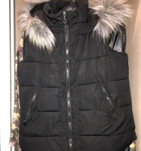 Куртка Женская,Жилетка женская