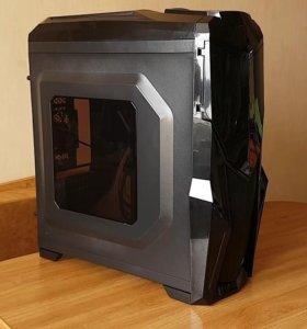 Игровой компьютер с GTX 1060
