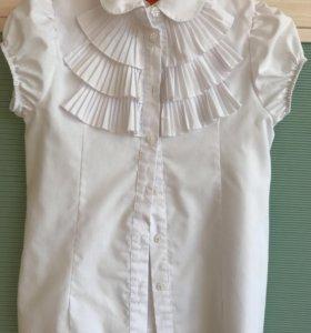 Новая блузка 146-152