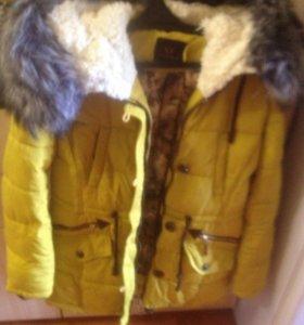 Куртка-зимняя.