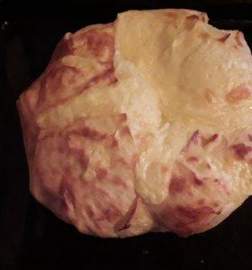 Сабурани,торты,печоночные пероженные,катлеты киевс