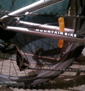Велосипед RACER 577 Mountain Bike