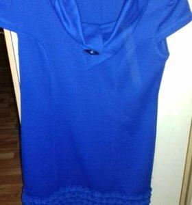 Платья и блузка 48 размера