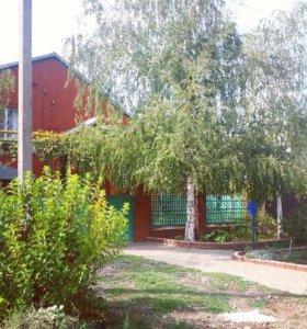 Дом, 206 м²