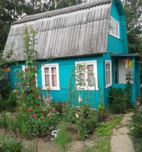 Дача, 32 м²