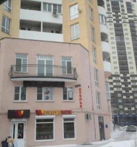 Аренда коммерческой недвижимости помещений недвижимость нежилая арендовать офис Таганская