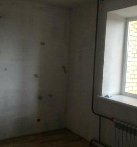 Квартира, 2 комнаты, 67.1 м²