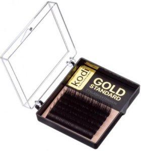 Ресницы KODI GOLD STANDARD