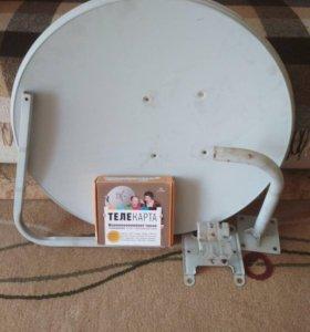 Антена телевизионная
