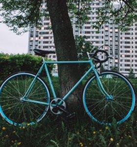 Велосипед ХВЗ Старт шоссе