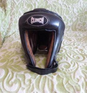 Шлем для занятий
