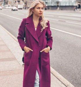 Дизайнерское пальто VIVALDI (удлиненное)