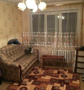 Квартира, 1 комната, 39.4 м²