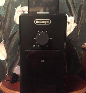 DeLonghi кофемолка KG79