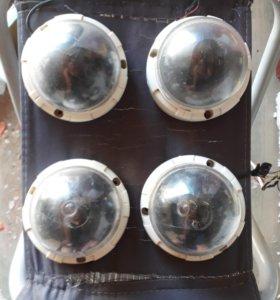 Купольная камера длч видеонаблюдения RVi E 21