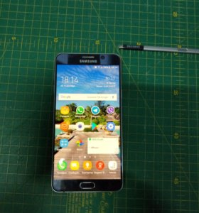Samsung galaxy note 5 или обмен